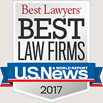 Yoka & Smith Recognized By Best Lawyers for 2017